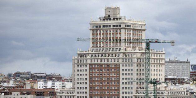 Wanda cierra la venta del Edificio España a Baraka por 272 millones de