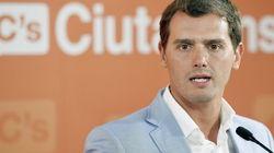 Ciudadanos ve en Rajoy un problema para pactar con el