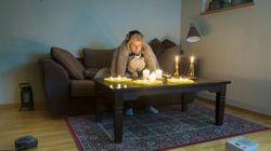 Trucos para calentar tu casa sin encender la