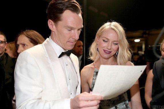 Los Oscar desde el 'backstage'