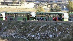 La ONU asegura que todavía quedan 50.000 habitantes atrapados en
