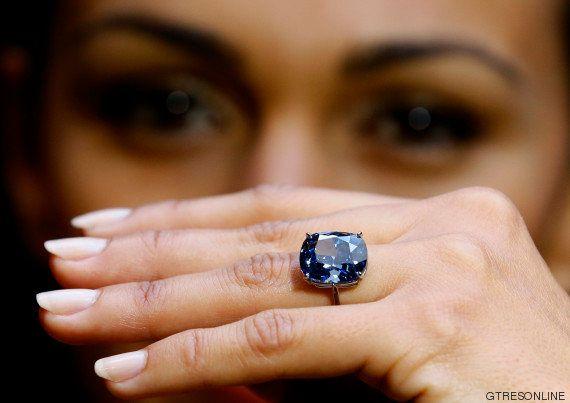 ¿Son los diamantes una buena