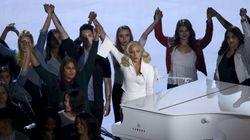 Lady Gaga hizo llorar a Hollywood con su actuación en los