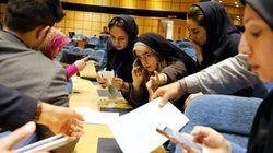 Irán ratifica en las urnas su acercamiento a