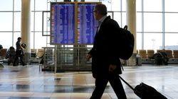Putin ordena suspender todos los vuelos rusos a