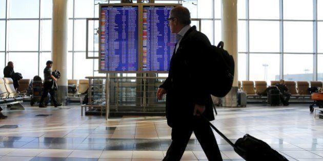 Vladímir Putin ordena suspender todos los vuelos rusos a