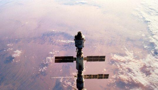15 años de la Estación Espacial Internacional en 50
