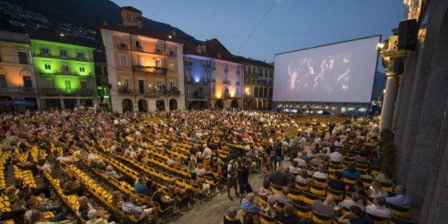 Locarno 2015: cine español, Amy Schumer y Bollywood en una misma
