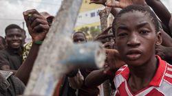 Golpe de Estado en Burkina