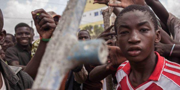El Ejército toma el poder en Burkina Faso tras un golpe de