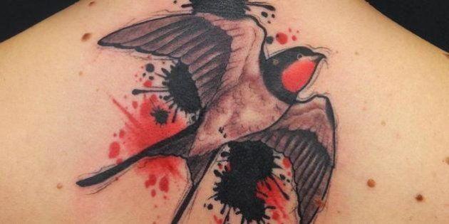 ¿Cuáles son los mejores tatuadores de España? El homenaje de Ink On