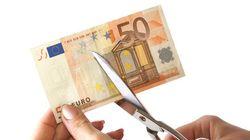 Una mujer austriaca destruye 950.000 euros en efectivo antes de