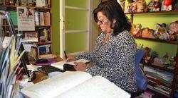 Entrevista a Almudena Grandes: