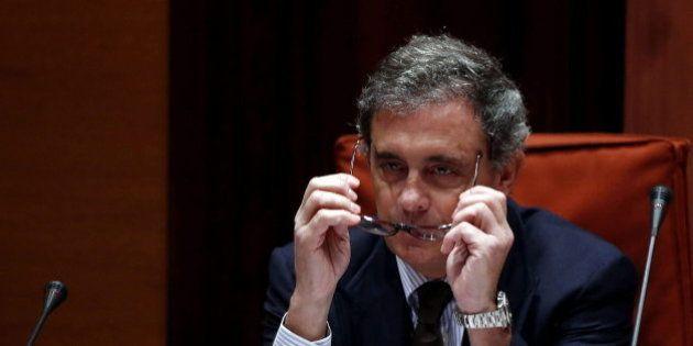 Jordi Pujol Ferrusola: