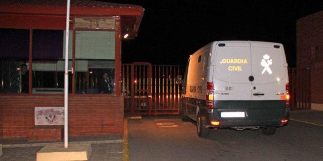 Cuatro detenidos en Melilla y Cataluña en una operación contra la captación del