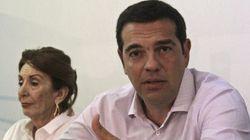Grecia pide ayuda a la UE desbordada por la llegada masiva de