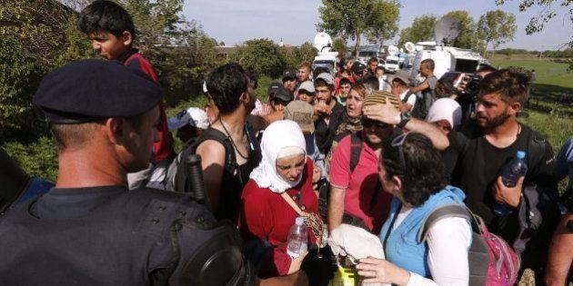 Hungría convoca al embajador croata por la crisis