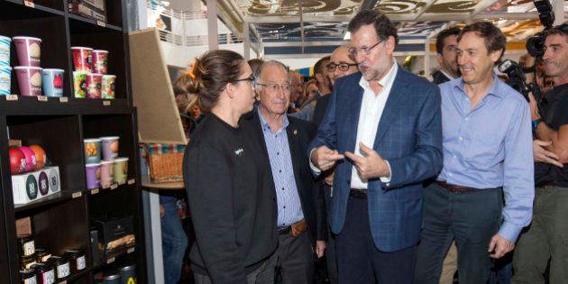 Rajoy pide una mayoría fuerte porque