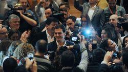 Rivera propone la eliminación del Senado y del