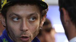 Explosivas acusaciones de Rossi contra Márquez y