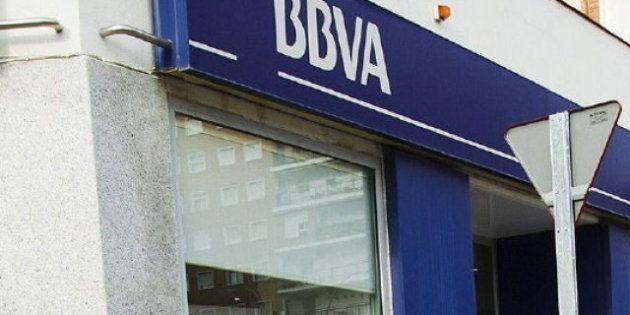 BBVA cerrará 132 oficinas en toda España en febrero de