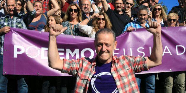 Dimisión en bloque de la dirección de Podemos en
