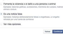 Facebook inagura su cañón
