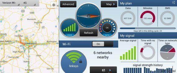 Las mejores 'apps' para conseguir Internet cuando viajas al