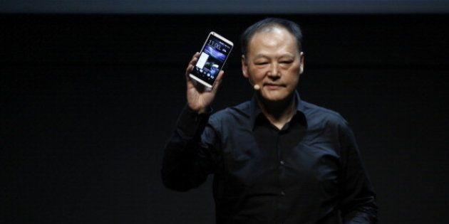 HTC busca al motorista que ayudó a su consejero delegado a llegar al Mobile World