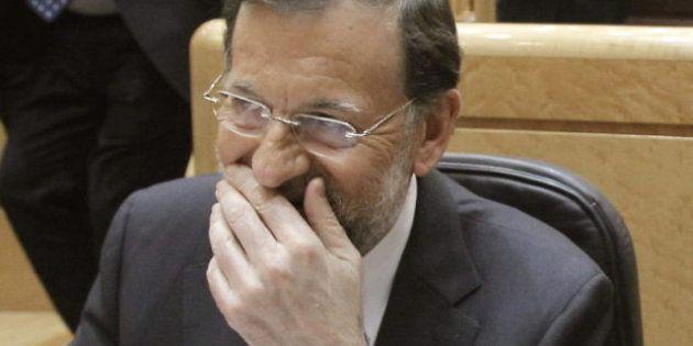 Rajoy dice que ni su Gobierno acuñó el término