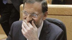 Rajoy dice que el Gobierno
