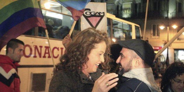 Reacciones a la decisión del TC sobre el matrimonio gay: Marlaska dice que