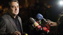 El imputado alcalde de Sabadell se aparta por
