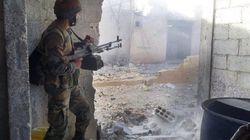 La OTAN advierte a Siria con intervenir si usa armas