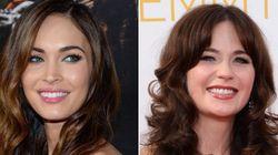 Megan Fox sustituirá (o algo así) a Zooey Deschanel en 'New