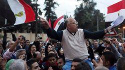 Apagón informativo en Egipto en una nueva jornada de protestas contra Morsi