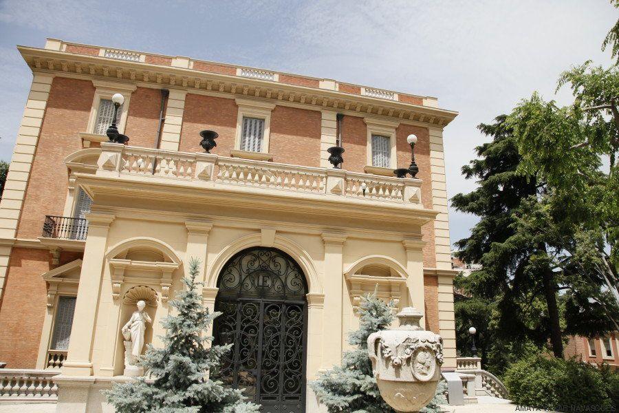 El Jardín Florido del Museo Lázaro-Galdiano: un viaje en el tiempo sin salir del centro de