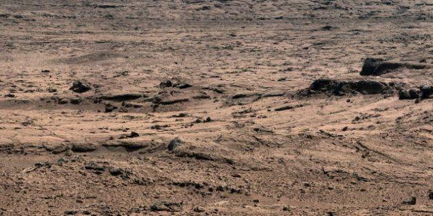 Nueva misión a Marte: la NASA anuncia un 'rover' para 2020 que costará 1.000 millones de dólares menos