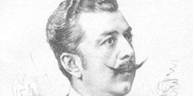 El general alemán que murió bailando con un tutú rosa ante el emperador Guillermo