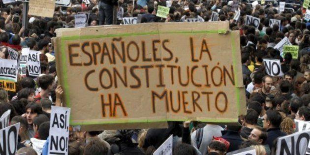 CIS Noviembre: ¿Sabes en qué año se aprobó la Constitución? La mitad de los españoles