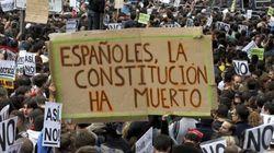 ¿Sabes cuándo se aprobó la Constitución? La mitad de los españoles