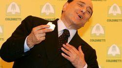 Berlusconi quiere volver