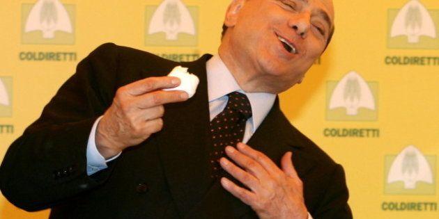 Berlusconi vuelve a la política: el exprimer ministro italiano quiere ser