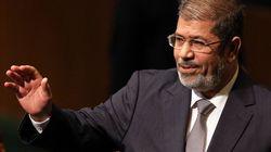 Morsi llama a la unidad y el diálogo en