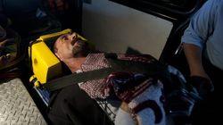 McAfee recibe el alta hospitalaria tras sufrir dos ataques cardiacos