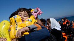 Las demandas de asilo en la UE se disparan un