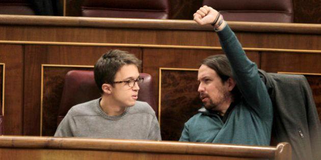 ENCUESTA: ¿Pablo Iglesias o Íñigo