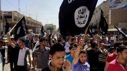 Masacre del E.I: 300 funcionarios iraquíes