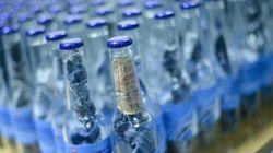 Tu botella de agua lleva unos vaqueros dentro