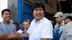 Bolivia vota con Evo Morales como claro